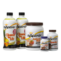 9-Day2 Buy Isagenix 9 Day Cleanse in Saskatchewan Canada