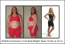 jill-birth-before-after Isagenix Saskatchewan Canada Distributor - Get Isagenix Here