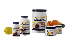 Order Isagenix 9 Day System - Saskatchewan